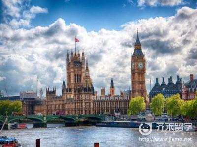 英国留学生政策