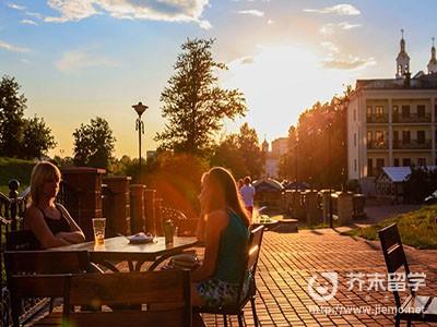 白俄罗斯国立大学