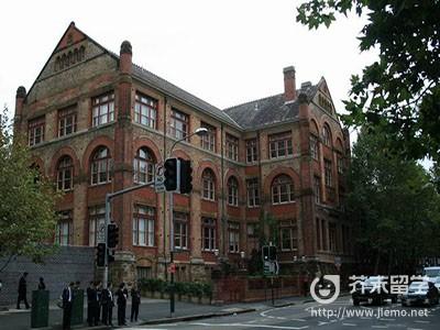 TAFE 学院