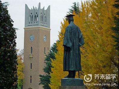 东京早稻田外国语学校