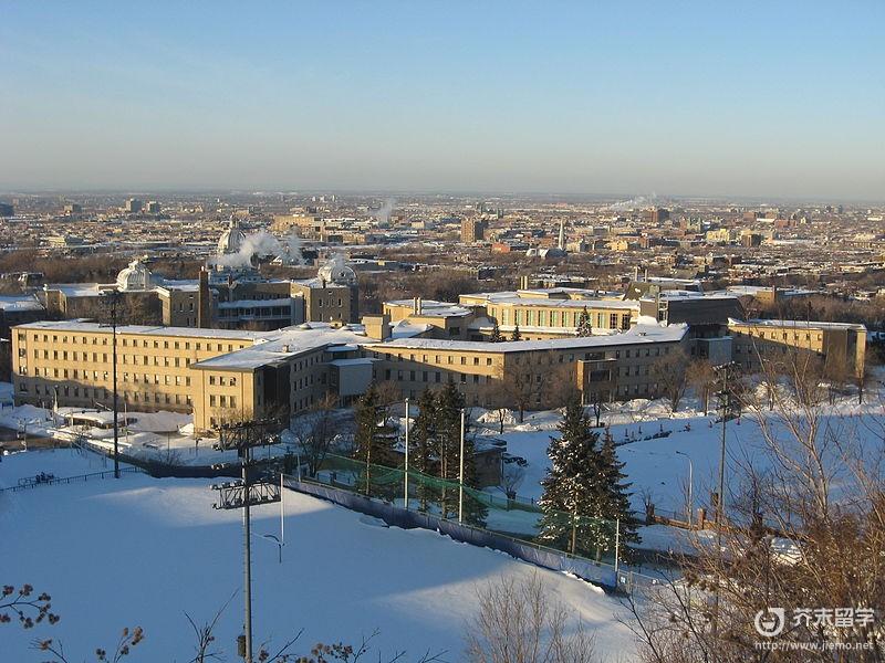 法国公立大学