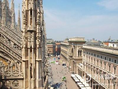 意大利留学预注册