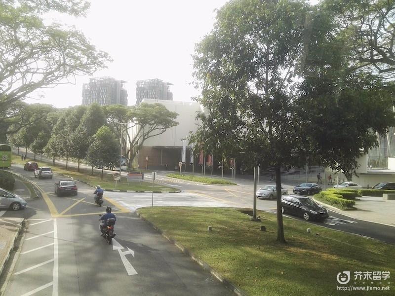新加坡国立大学研究生申请