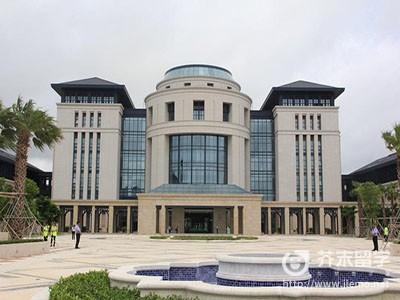 澳门大学亚洲排名
