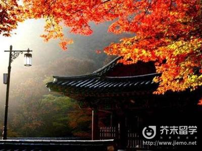 韩国留学费用