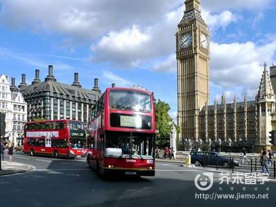 英国读研留学