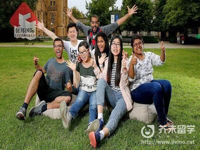 澳洲留学diy,澳洲留学diy流程与申请材料