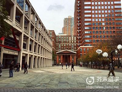 紐約大學工學院