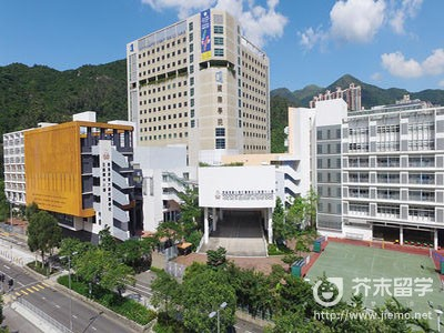 香港浸会大学研究生申请