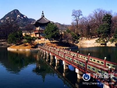 韩国留学条件