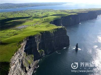 爱尔兰签证攻略