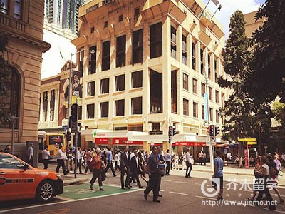 澳大利亚留学签证办理流程