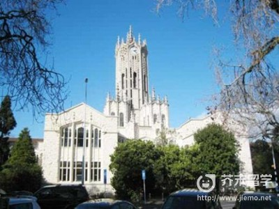 奥克兰大学世界排名