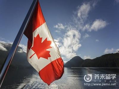 加拿大本科申请条件
