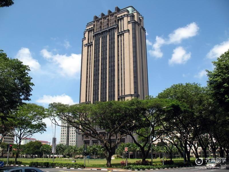 新加坡留学生活费