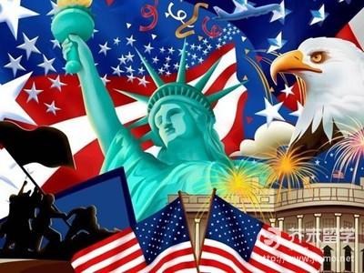 美国留学必备