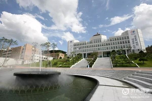韩国语学校