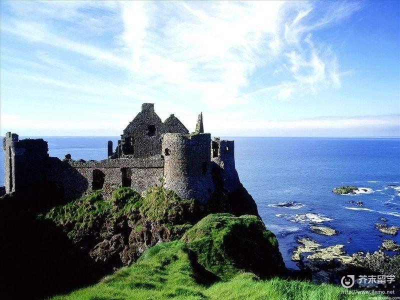 爱尔兰留学怎么样