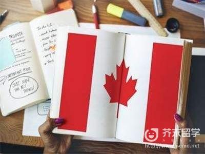 加拿大碩士預科