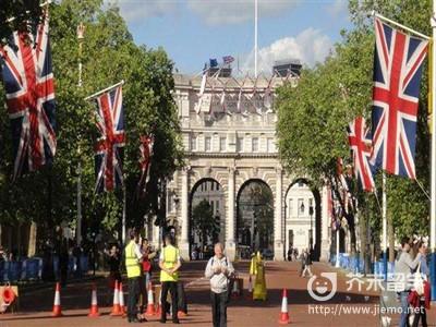 英国留学条件