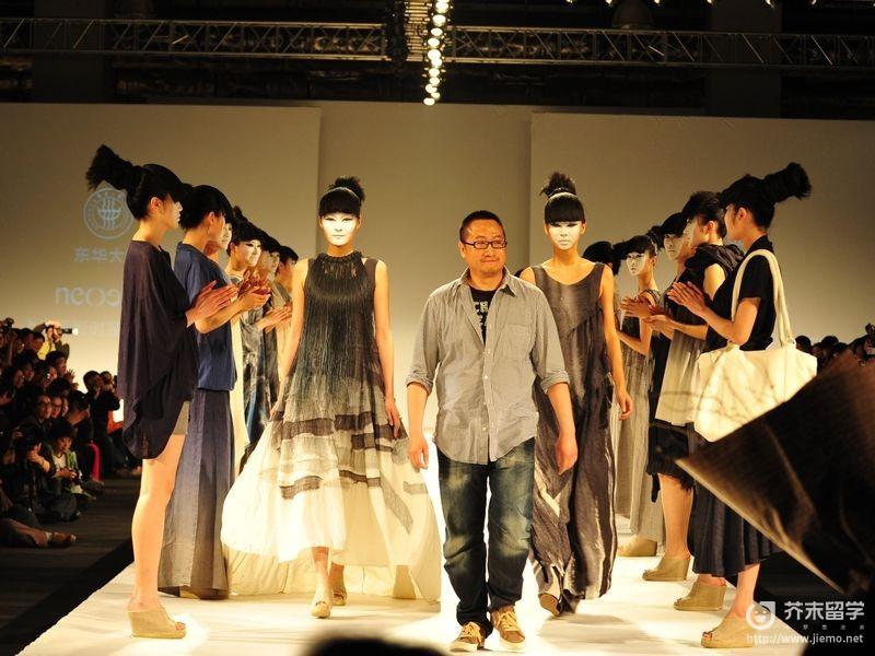 日本文化服装学院
