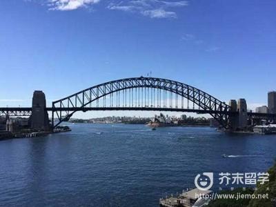 澳大利亚留学优势