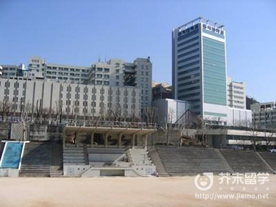 韩国建国大学学费