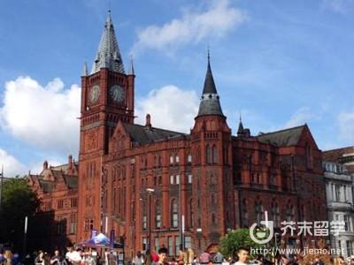 利物浦大學世界排名
