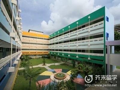 新加坡私立學校