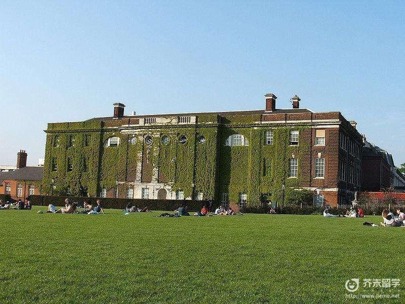 伦敦大学帝国理工学院