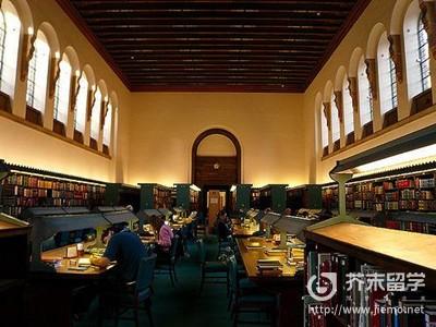 劍橋大學圖書館