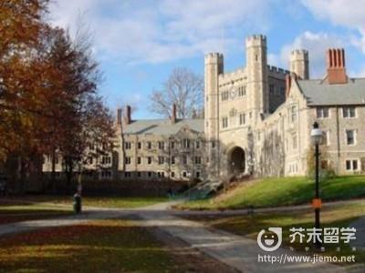普林斯頓大學簡介