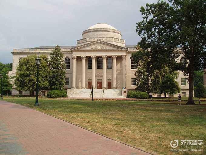 北卡羅萊納州立大學