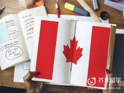 加拿大留学语言