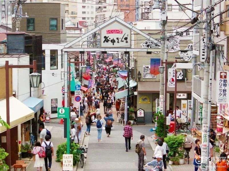 日本留學語言學校
