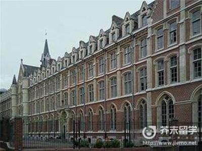 法国里尔科技大学