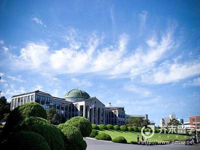 韩国留学通网
