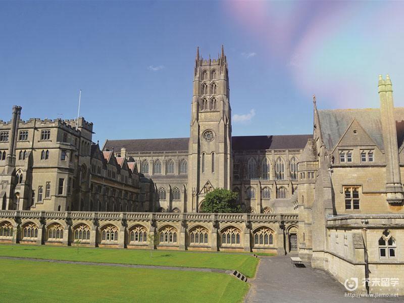 英国初中留学申请