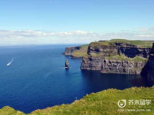 爱尔兰是哪个国家