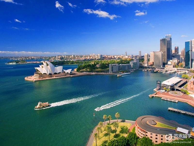 澳大利亚工作签证