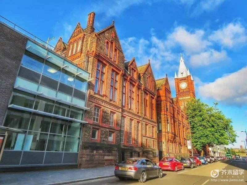 英国利物浦大学