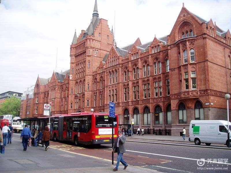 英国留学签证材料