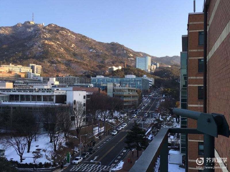 韩国大学留学条件