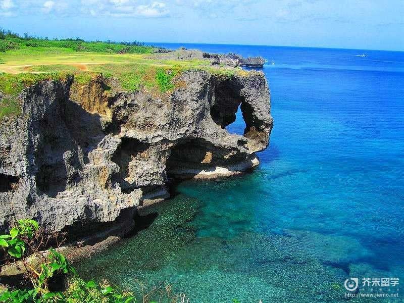 日本的島嶼