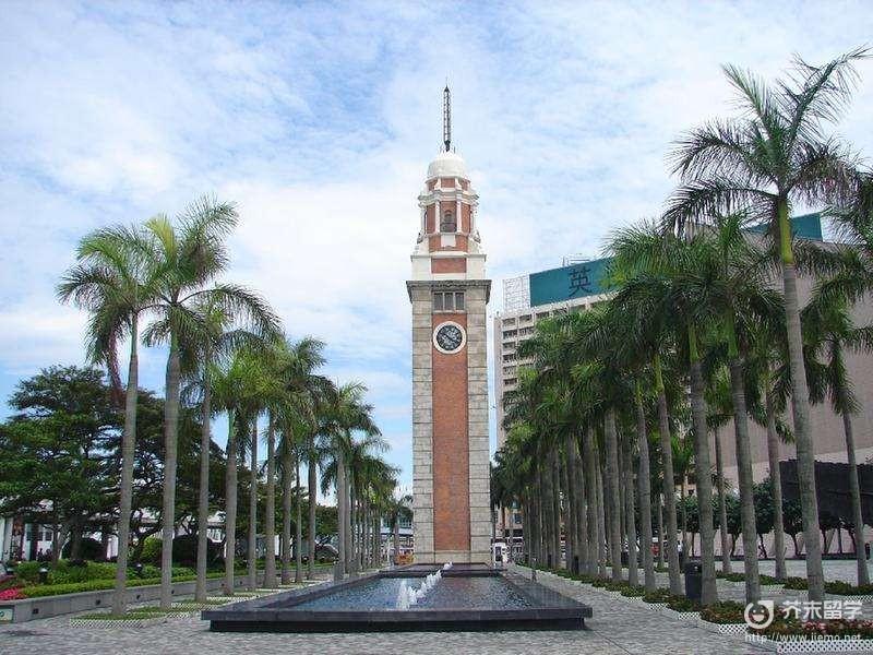 香港城市大學研究生申請