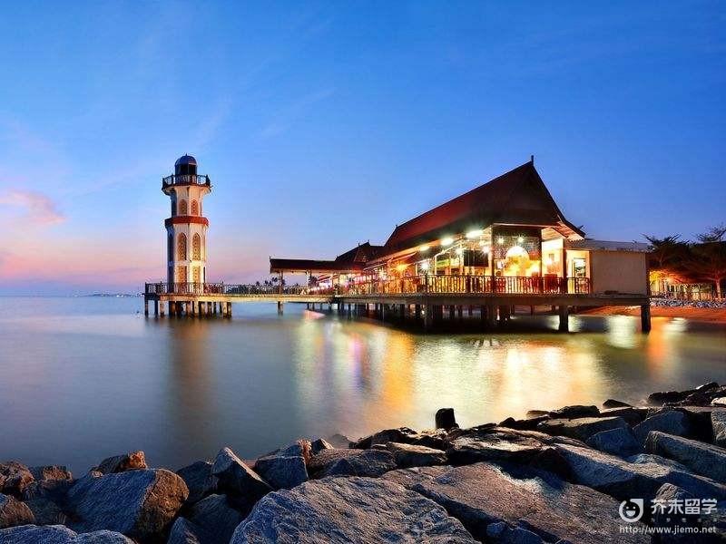 申请新加坡留学