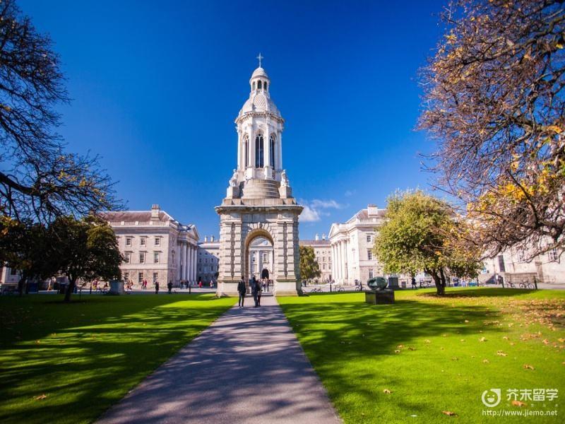 愛爾蘭都柏林商學院