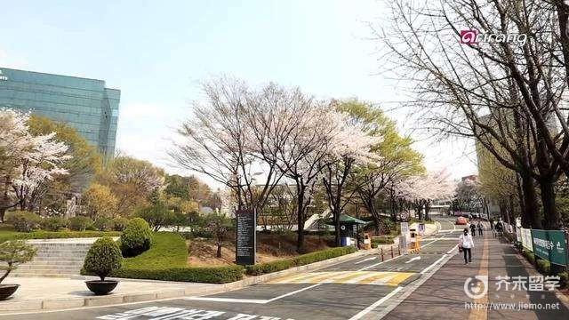 西江大学排名