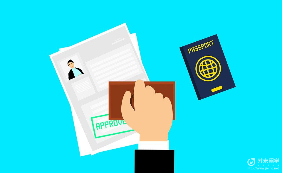韩国留学签证
