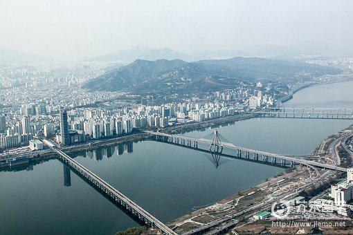 韩国留学打工